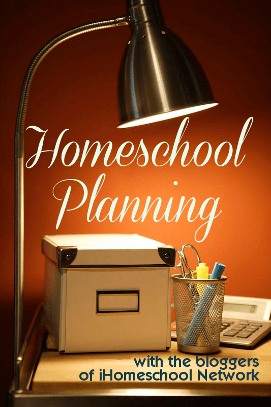Tips for Planning Homeschool Sick Days