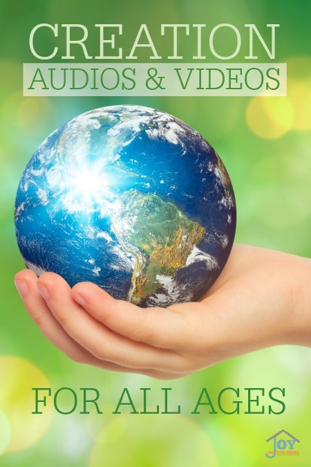 Creation Audios and Videos for All Ages