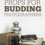 Photography Props for Budding Photographers