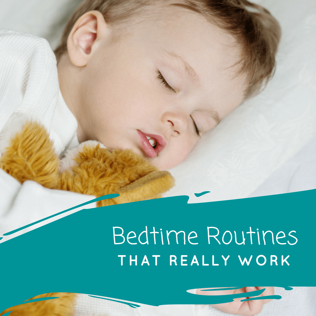 Bedtime Routines That Really Work