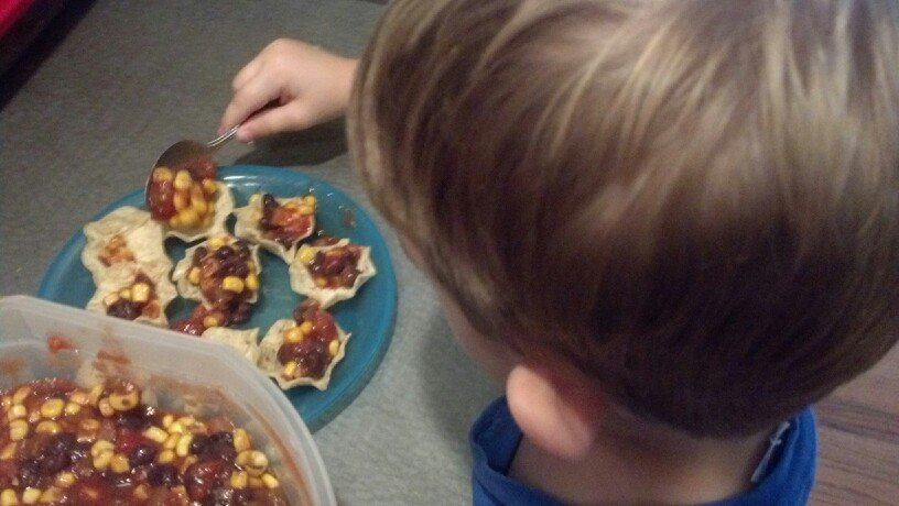 Your Kids Will Eat What They Make