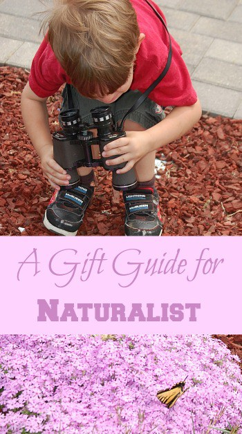 A Gift Guide for Naturalist