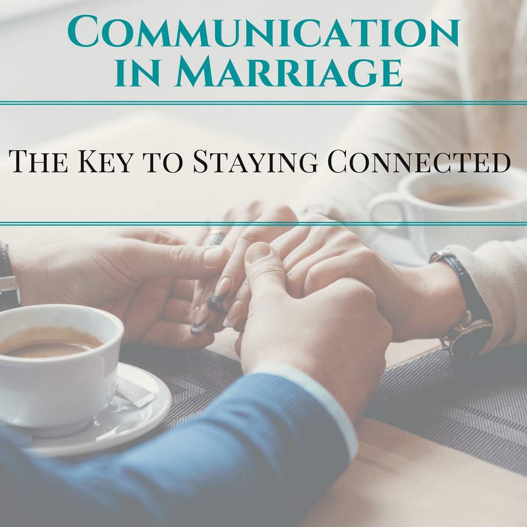 Communication In Marriage