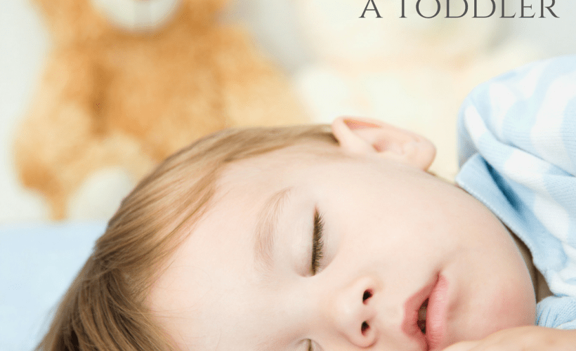 How to Tire Out a Toddler with calming activities parents will really love | www.joyinthehome.com